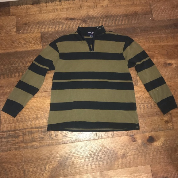 Polo by Ralph Lauren Other - Polo Ralph Lauren Polo Sport Vintage Longsleeve